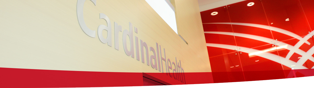 Corporate careers at Cardinal Health