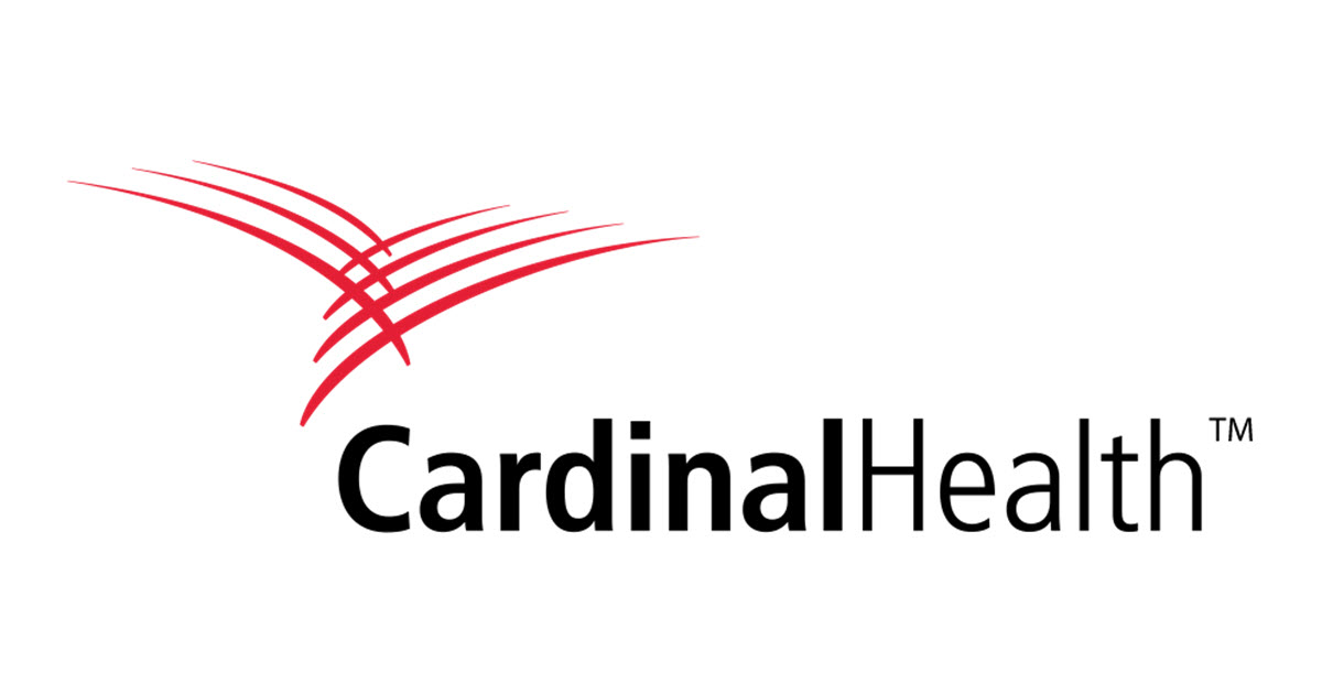 Cardinal Health corporate site